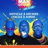 affiche Blue Man Group