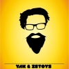 affiche YAK & ZETOYS - Tribute to Stevie Wonder