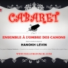 affiche Fox Compagnie - CABARET