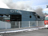 Incendie CITEL