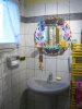 Suite Nefertiti - salle de bain