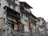 Les derniers vestiges de l'Hôtel Léman