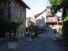 Entre la rue de l'Eglise et la rue des Peintres