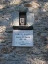 A la mémoire d'Enrico Vegetti