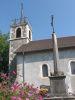Eglise de Versonnex