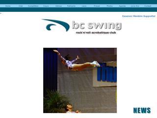 thumb BC Swing