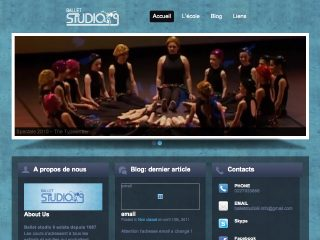 thumb Ballet Studio 9