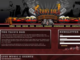 thumb Taco's Bar