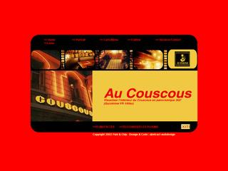 thumb Au Couscous