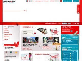 thumb Comité Départemental du Tourisme de Haute-Savoie