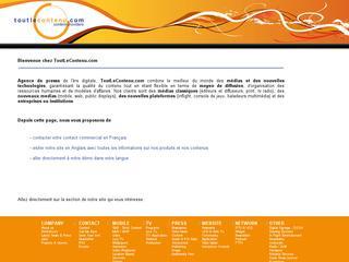 thumb ToutLeContenu.com - content provider