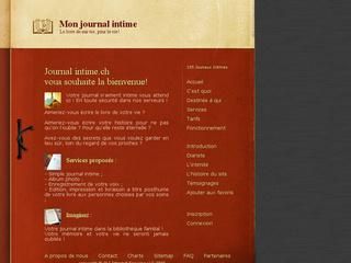 thumb Journal intime