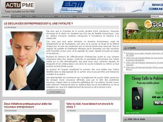 thumb Actu PME