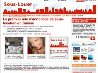 thumb Sous-Louer.ch