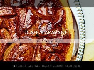 thumb Café Caravane