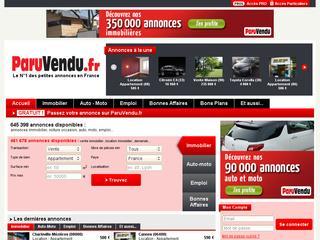 thumb Bonjour.fr / ParuVendu.fr