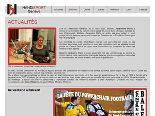 thumb Handisport Genève