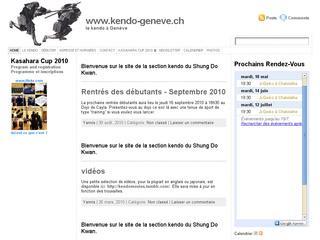thumb Kendo-Genève