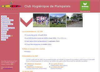 thumb Club Hygiénique de Plainpalais