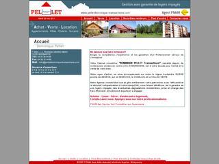 thumb Dominique Pellet transactions immobilières