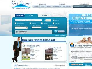 thumb Guy Hoquet Immobilier