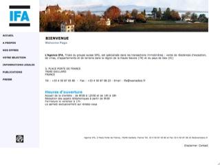 thumb Immobilière France Atlantique