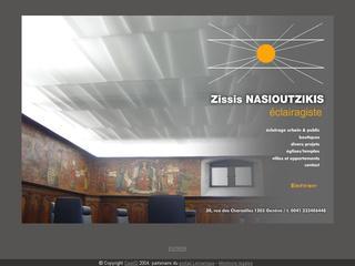 thumb Zissis Nasioutzikis